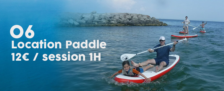 location_paddle_montpellier